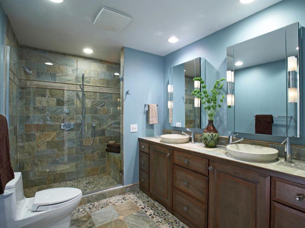 Bathroom Renovation The Villages FL