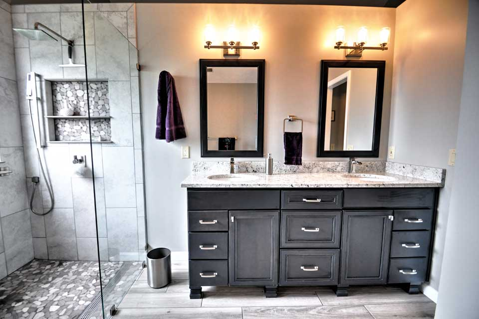 Bathroom Remodeling Contractors The Villages FL